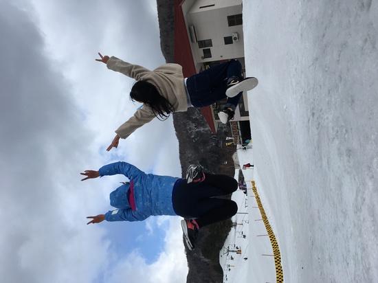 丸沼楽しかったぴょん!|丸沼高原スキー場のクチコミ画像3