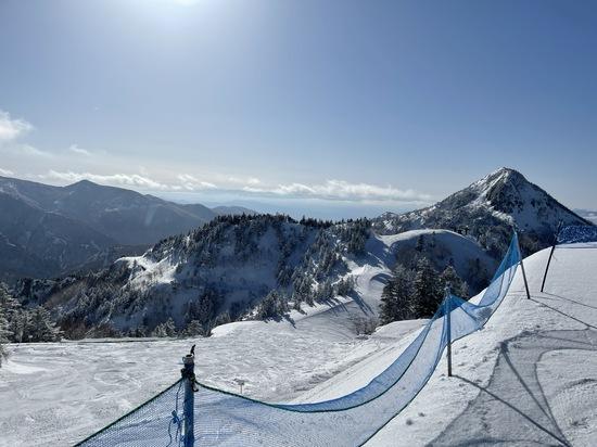 志賀高原 熊の湯スキー場のフォトギャラリー2