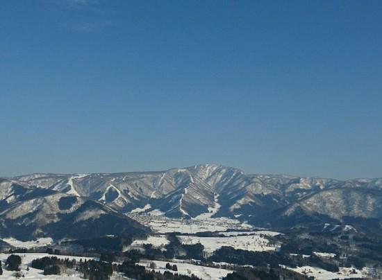 戸狩温泉スキー場のフォトギャラリー3