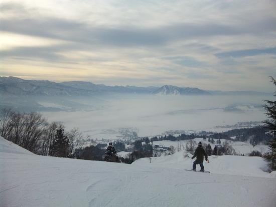 戸狩温泉|戸狩温泉スキー場のクチコミ画像