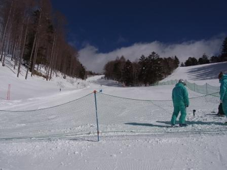 きそふくしまポールレッスン|木曽福島スキー場のクチコミ画像2