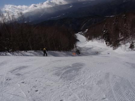 きそふくしまポールレッスン|木曽福島スキー場のクチコミ画像3