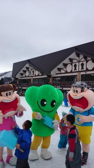 祭り 野沢温泉スキー場のクチコミ画像