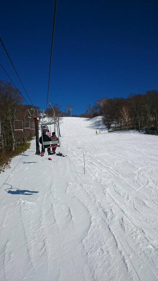 コース|たんばらスキーパークのクチコミ画像