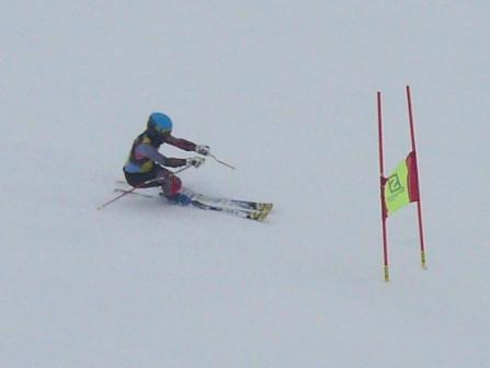 レースの練習|車山高原SKYPARKスキー場のクチコミ画像