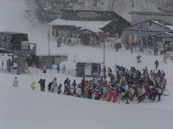 今シーズンの万場|神鍋高原 万場スキー場のクチコミ画像