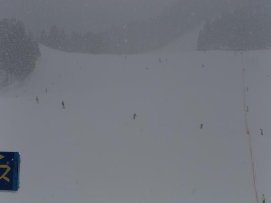今シーズンの万場|神鍋高原 万場スキー場のクチコミ画像2