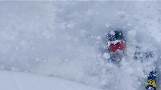 パウダースノー 安比高原スキー場のクチコミ画像