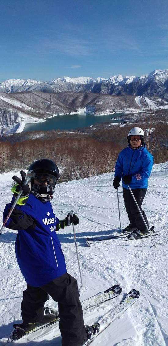 よかったかぐら|かぐらスキー場のクチコミ画像