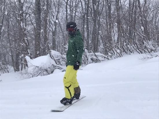 子どもたちと|スキージャム勝山のクチコミ画像
