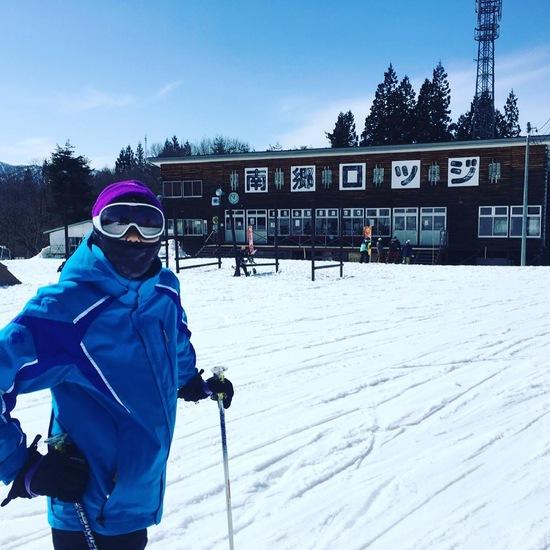 会津高原南郷スキー場のフォトギャラリー2