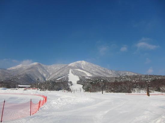 かなりオススメなゲレンデ!|いいづなリゾートスキー場のクチコミ画像
