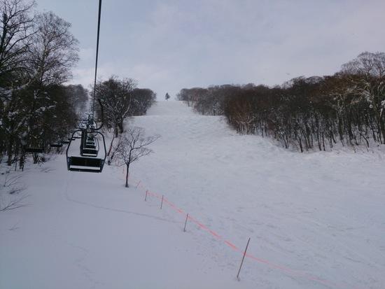 12/29滑走|八幡平リゾート パノラマスキー場&下倉スキー場のクチコミ画像