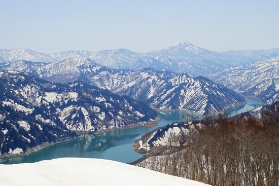 奥只見丸山スキー場のフォトギャラリー5