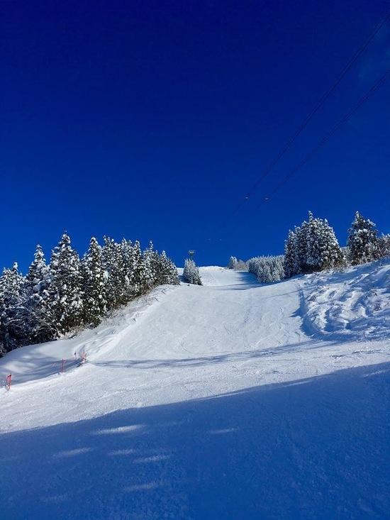 2019年最高の滑り初め|六日町八海山スキー場のクチコミ画像