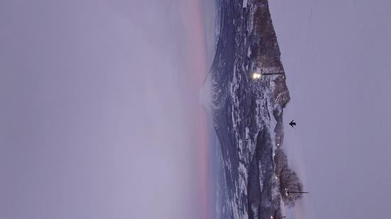 粉雪、時々晴れ|ニセコマウンテンリゾート グラン・ヒラフのクチコミ画像