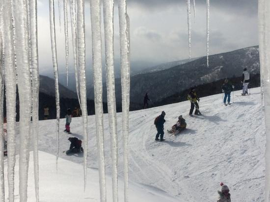 有意義なスクール受講でした|万座温泉スキー場のクチコミ画像
