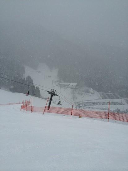 若杉高原おおやスキー場のフォトギャラリー2