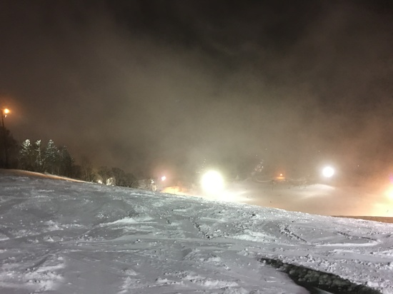 ニセコアンヌプリ国際スキー場のフォトギャラリー3