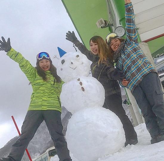 今庄365スキー場のフォトギャラリー1