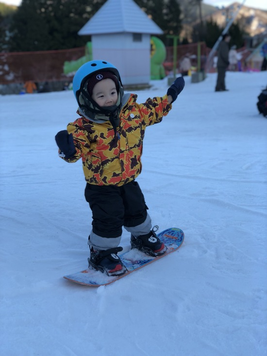 いぶきの里スキー場のフォトギャラリー3