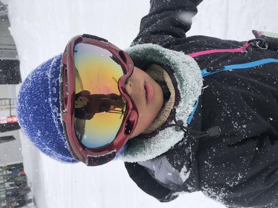 スキー場のリフト乗り場|たんばらスキーパークのクチコミ画像
