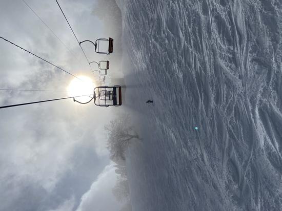 奥神鍋スキー場のフォトギャラリー1