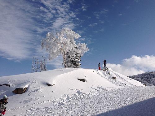 アスピリンスノー|竜王スキーパークのクチコミ画像