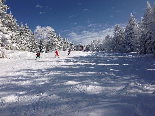 アスピリンスノー|竜王スキーパークのクチコミ画像2