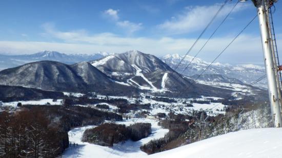 北志賀高原小丸山スキー場のフォトギャラリー4