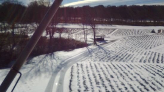 積雪55cm|たんばらスキーパークのクチコミ画像