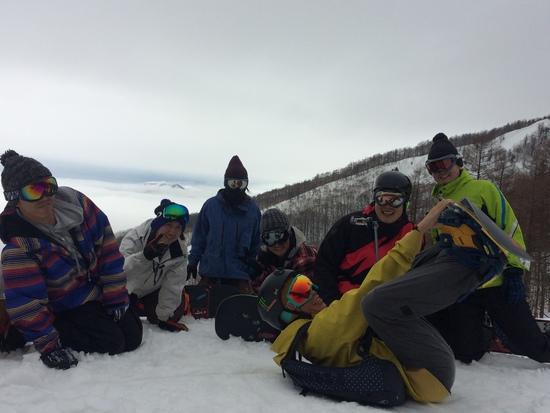春スキー|川場スキー場のクチコミ画像