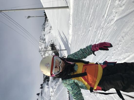家族みんなで上国!! 上越国際スキー場のクチコミ画像