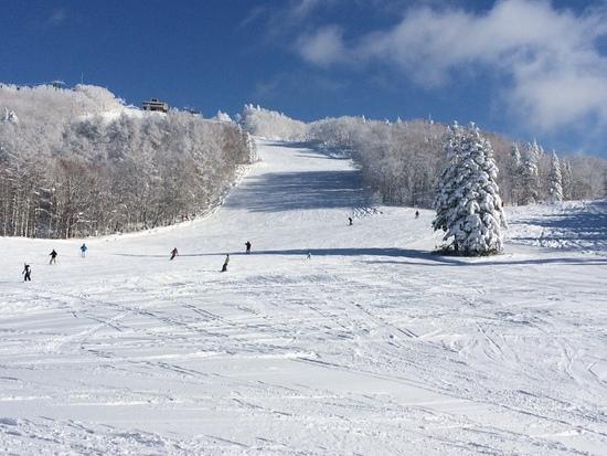 Skier's Heaven|カムイスキーリンクスのクチコミ画像