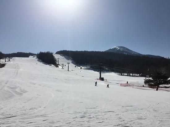 白樺高原国際スキー場のフォトギャラリー6
