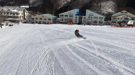 全てが素晴らしい!!|飛騨ほおのき平スキー場のクチコミ画像1