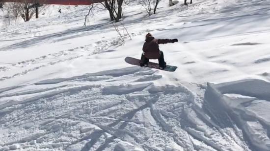 全てが素晴らしい!!|飛騨ほおのき平スキー場のクチコミ画像2