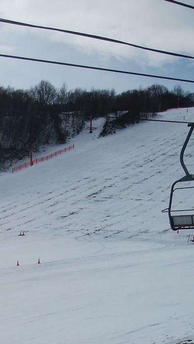 かたしな高原スキー場のフォトギャラリー5