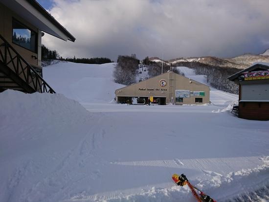 福井和泉スキー場のフォトギャラリー2