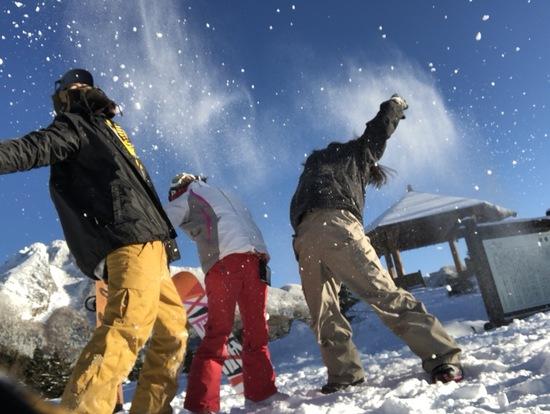 さいくぅだ!|丸沼高原スキー場のクチコミ画像