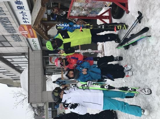 Mt.KOSHA よませ温泉スキー場 & X-JAM 高井富士のフォトギャラリー4