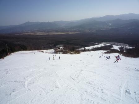 毎年行っています。|サンメドウズ清里スキー場のクチコミ画像