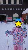 オープン初日です。|池の平温泉スキー場のクチコミ画像
