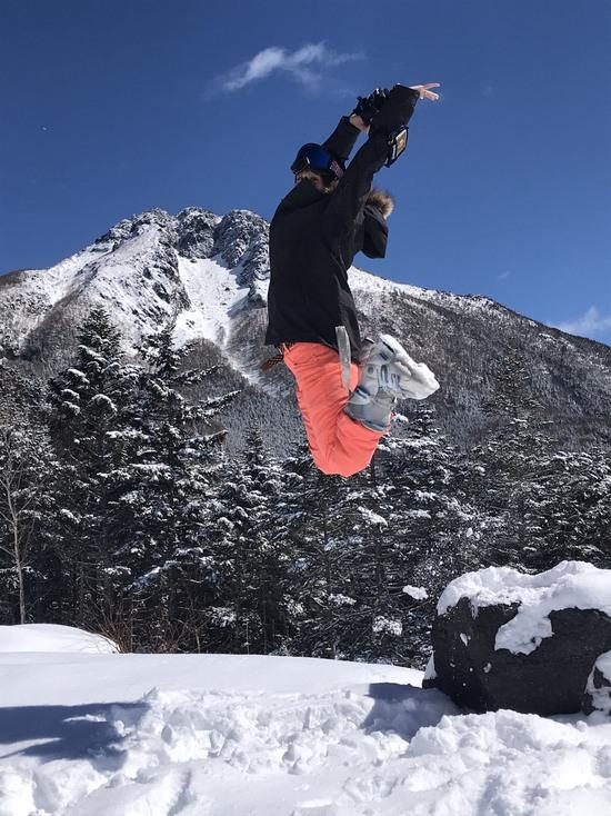 最and高|丸沼高原スキー場のクチコミ画像