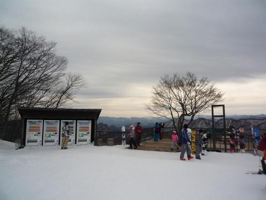 山が綺麗|軽井沢プリンスホテルスキー場のクチコミ画像