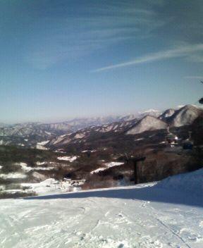 初級者から滑り込み練習向けまで楽しめます|会津高原だいくらスキー場のクチコミ画像