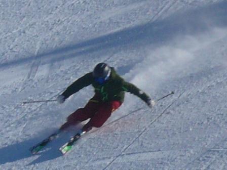今年のベストショット2|信州松本 野麦峠スキー場のクチコミ画像