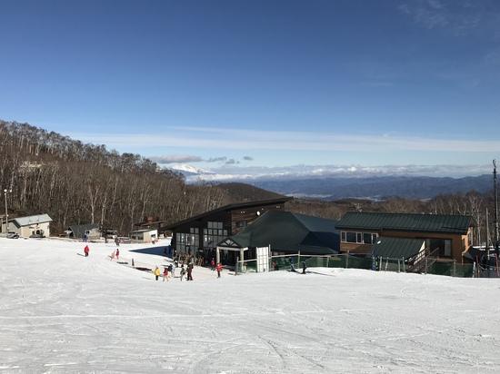 手頃なスキー場|八千穂高原スキー場のクチコミ画像2
