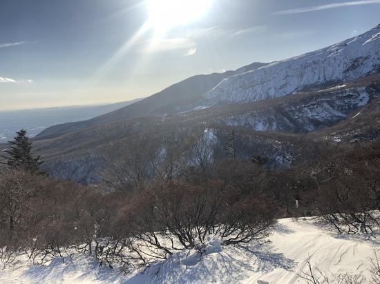 雪がフカフカ マウントジーンズ那須のクチコミ画像2