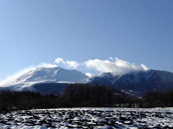 雪不足ではありませんでした|湯の丸スキー場のクチコミ画像3